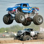 Monster Photos: 4-Wheel Jamboree Nationals – Lima, OH 2015