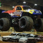 Monster Photos: Mechanical Mayhem – Amite, LA 2015