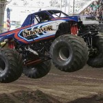 The Allen Report: Monster Truck Show – Del Mar, CA 2015