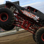 Monster Photos: Monster Truck Show – Galesburg, IL 2015