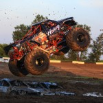 Monster Photos: Monster Truck Racing League – Brownstown, IL 2015