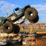 Monster Photos: Monster Truck Racing League – Troy, MO 2015