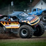 Monster Photos: 4-Wheel Jamboree Nationals – Bloomsburg, PA 2015