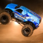 Monster Photos: Back to School Monster Truck Bash – Concord, NC 2015