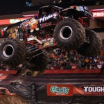 TMB TV: Monster Sights & Sounds 2.4 – Toughest Monster Truck Tour – Cedar Park, TX 2015