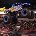 Monster Photos: Toughest Monster Truck Tour – Cedar Park, TX 2015
