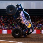Monster Photos: Toughest Monster Truck Tour – West Plains, MO 2015