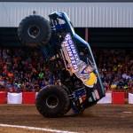 Monster Photos: Toughest Monster Truck Tour – West Plains, MO 2015