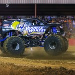TMB TV: Monster Sights & Sounds 2.5 – Toughest Monster Truck Tour – West Plains, MO 2015