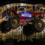 Monster Photos: Monster Truck Beach Nationals – Wildwood, NJ 2015