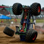 Monster Photos: Night of Fire & Destruction – Essex Junction, VT 2015