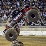 The Allen Report: Monster Truck Fall Nationals – Turlock, CA 2015