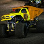Monster Photos: Monster Trucks Night of Thrills Spectacular – Peoria, IL 2015