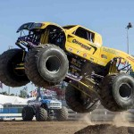 The Allen Report: Monster Trucks & FMX – Phoenix, AZ 2015