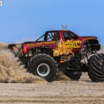 TMB TV: MT Unlimited 6.8 – Monster Truck Beach Nationals – Wildwood, NJ 2015 Part One