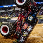 Monster Photos: Monster Nation – Bossier City, LA 2016