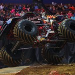 TMB TV: MT Unlimited 7.1 – Toughest Monster Truck Tour – Southaven, MS 2016