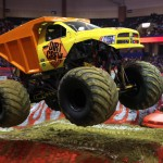 Monster Photos: Toughest Monster Truck Tour – Southaven, MS 2016