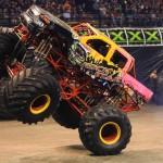 TMB TV: Monster Sights & Sounds 2.2 – Monster X Tour – Jonesboro, AR 2015