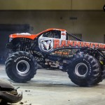 TMB TV: ActionTracks 7.2 – Monster Truck Nationals – Corbin, KY 2016