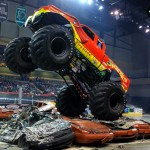 TMB TV: MT Unlimited 7.2 – Monster Truck Nationals – Sioux City, IA 2016