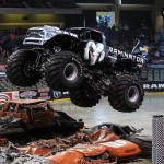 TMB TV: ActionTracks 7.3 – Monster Truck Nationals – Du Quoin, IL 2016