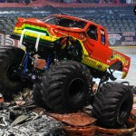 Monster Photos: Monster Nationals – Sioux City, IA 2016