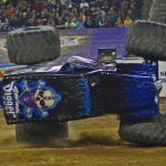 Monster Photos: Monster Jam – Detroit, MI 2016