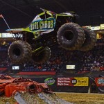 TMB TV: ActionTracks 7.1 – Toughest Monster Truck Tour – Youngstown, OH 2016