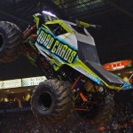 Monster Photos: Toughest Monster Truck Tour – Youngstown, OH 2016