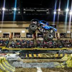 Monster Photos: Monster Nation – Beaumont, TX 2016