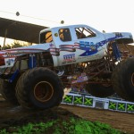 The Legendary USA-1 Returns to Monster Jam