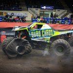 Monster Photos: Toughest Monster Truck Tour – Saginaw, MI 2016