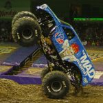 Monster Photos: Monster Jam – Toledo, OH 2016