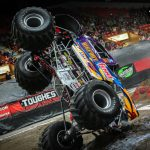 Monster Photos: Toughest Monster Truck Tour – Salina, KS 2016