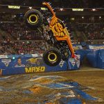 Monster Photos: Monster Jam – Columbus, OH 2016