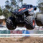 The Allen Report: Maricopa County Fair Monster Trucks – Phoenix, AZ 2016