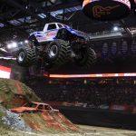 Monster Photos: Toughest Monster Truck Tour Championship Weekend – Loveland, CO 2016