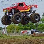 Monster Photos: 4-Wheel Jambore Nationals – Lima, OH 2016