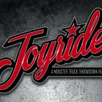 "Monster Truck Throwdown Presents ""JOYRIDE"", New Monster Truck Film Coming Fall 2016"