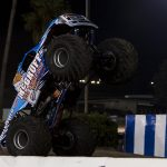 The Allen Report: Kaboom Monster Trucks – Pomona, CA 2016