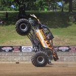 TMB TV: ActionTracks 7.7 – Monster Truck Nationals – Springfield, IL 2016