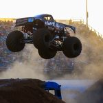 TMB TV: ActionTracks 7.8 – Thompson Metal Monster Truck Madness – Bristol, TN 2016