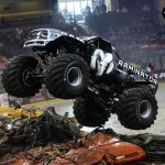 TMB TV: MT Unlimited 7.5 – Monster Truck Nationals – Hoffman Estates, IL 2016