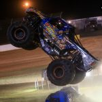 Monster Photos: Back to School Monster Truck Bash – Concord, NC 2016