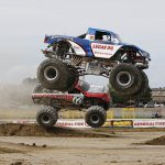 The Allen Report: 4-Wheel Jamboree Nationals – Indianapolis, IN 2016