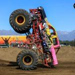 Monster Photos: All Star Monster Truck Tour – Palmer, AK 2016