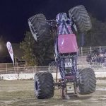 The Allen Report: Budweiser Monster Truck Fall Nationals – Turlock, CA 2016