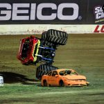 Monster Photos: Monster Truck Nationals – Wheatland, MO 2016