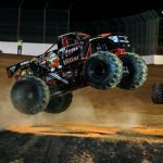 Monster Photos: Monster Truck Night of Fire and Thrills – Cape Girardeau MO, 2016